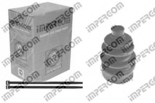ORIGINAL IMPERIUM 30489A Комплект пылника, рулевое управление
