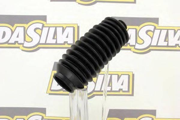 DA SILVA K5186 Пыльник, рулевое управление