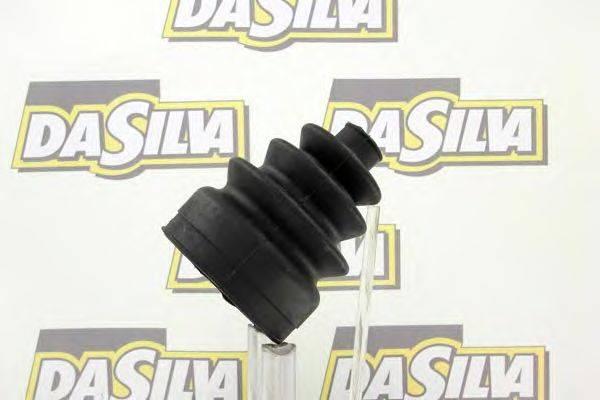 DA SILVA G2515 Комплект пылника, приводной вал