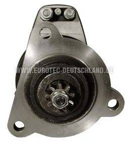EUROTEC 11016520 Стартер