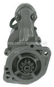 EUROTEC 11040100 Стартер