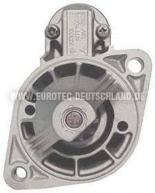 EUROTEC 11040163 Стартер