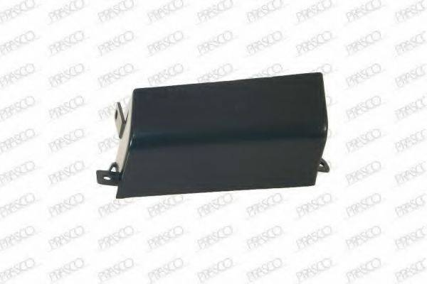 PRASCO MB7102123 Решетка вентилятора, буфер