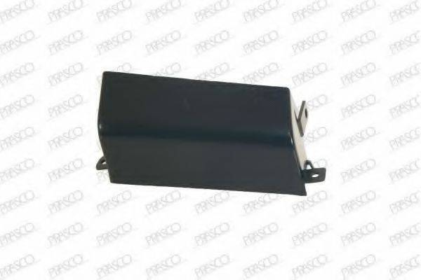 PRASCO MB7102124 Решетка вентилятора, буфер