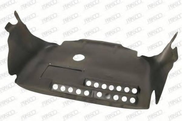 PRASCO OP9501900 Изоляция моторного отделения