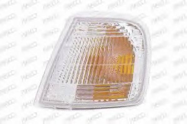 PRASCO PG0554116 Рассеиватель, фонарь указателя поворота