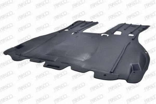PRASCO PG0611900 Изоляция моторного отделения