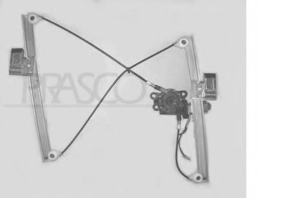 PRASCO AD017W025 Подъемное устройство для окон