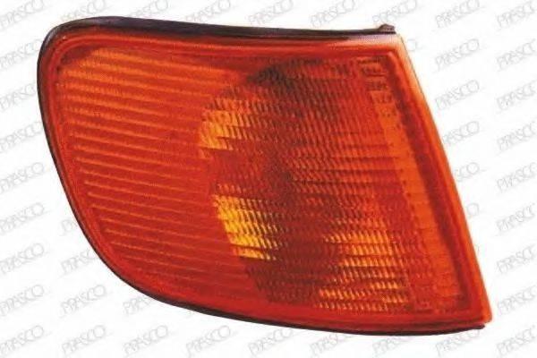 PRASCO AD0294103 Рассеиватель, фонарь указателя поворота