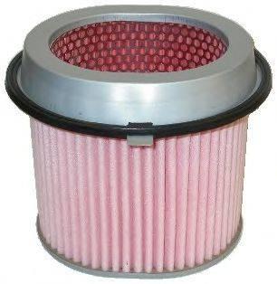 HOFFER 16062 Воздушный фильтр