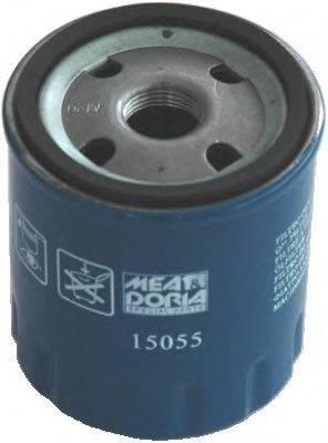 HOFFER 15055 Масляный фильтр