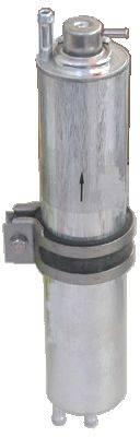 HOFFER 4784 Топливный фильтр