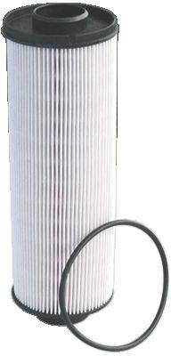 HOFFER 4841 Топливный фильтр