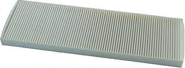 HOFFER 17396 Фильтр, воздух во внутренном пространстве