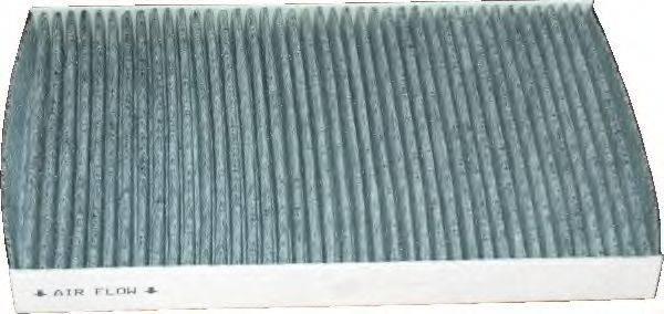HOFFER 17085K Фильтр, воздух во внутренном пространстве