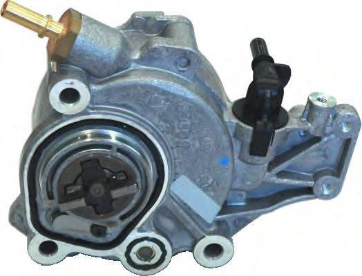 HOFFER 8091099 Вакуумный насос, тормозная система