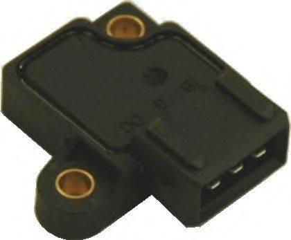 HOFFER 8010066 Коммутатор, система зажигания