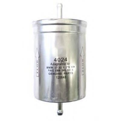 HOFFER 4024 Топливный фильтр