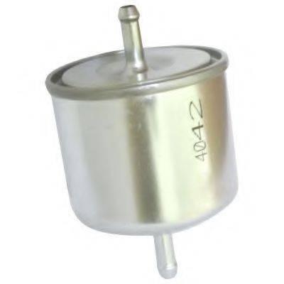HOFFER 4042 Топливный фильтр