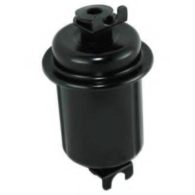 HOFFER 4087 Топливный фильтр