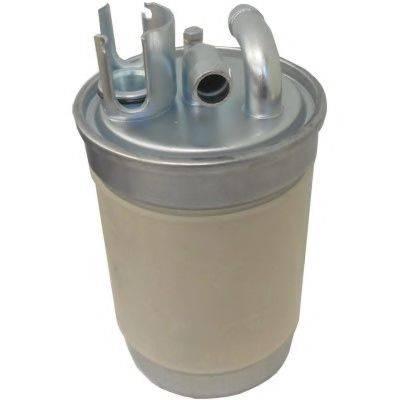 HOFFER 4245 Топливный фильтр