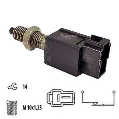 HOFFER 3500047 Выключатель фонаря сигнала торможения