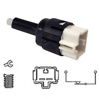 HOFFER 3500117 Выключатель фонаря сигнала торможения