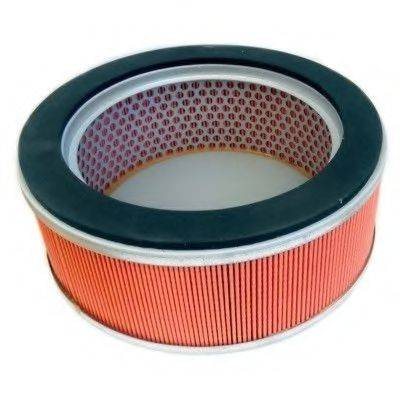 HOFFER 18117 Воздушный фильтр