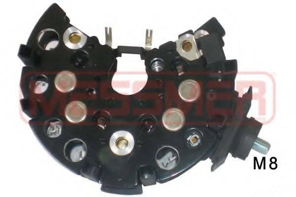 MESSMER 216142 Выпрямитель, генератор