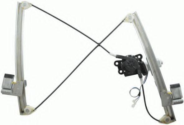 LEMFORDER 60300300 Подъемное устройство для окон