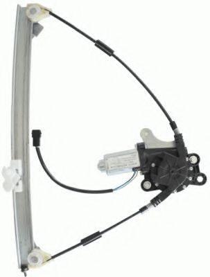 LEMFORDER 60400390 Подъемное устройство для окон