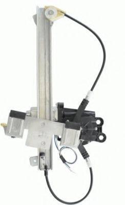LEMFORDER 60800080 Подъемное устройство для окон