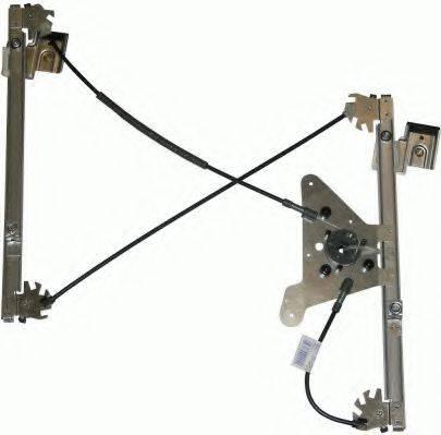 LEMFORDER 60804700 Подъемное устройство для окон
