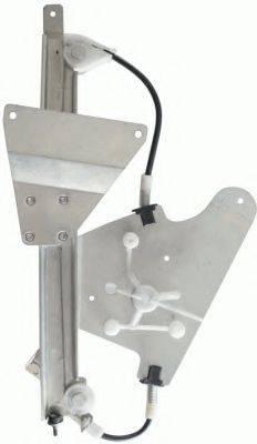 LEMFORDER 60804720 Подъемное устройство для окон