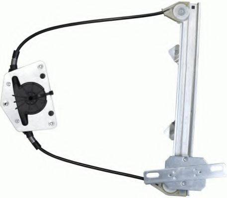 LEMFORDER 60807200 Подъемное устройство для окон
