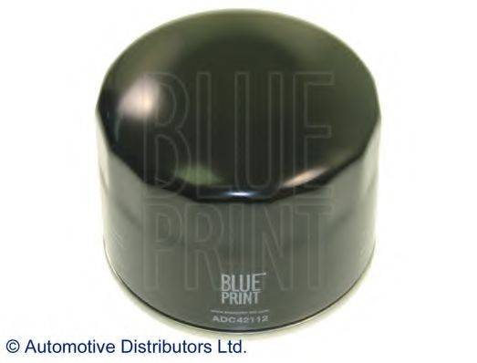 BLUE PRINT ADC42112 Масляный фильтр