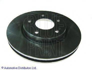 BLUE PRINT ADC443104 Тормозной диск