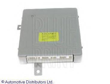 BLUE PRINT ADC47402 Блок управления, управление двигателем