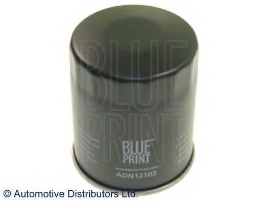 BLUE PRINT ADN12103 Масляный фильтр
