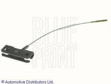 BLUE PRINT ADN146158 Трос, стояночная тормозная система