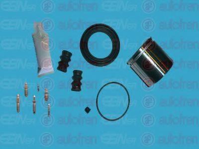 AUTOFREN SEINSA D41086C Ремкомплект, тормозной суппорт
