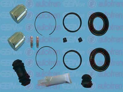 AUTOFREN SEINSA D41578C Ремкомплект, тормозной суппорт
