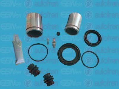 AUTOFREN SEINSA D41633C Ремкомплект, тормозной суппорт