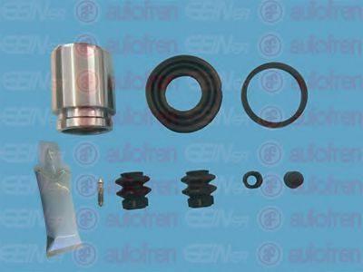 AUTOFREN SEINSA D41813C Ремкомплект, тормозной суппорт