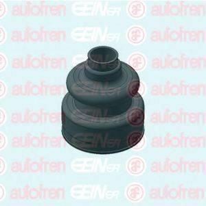 AUTOFREN SEINSA D8053 Комплект пылника, приводной вал