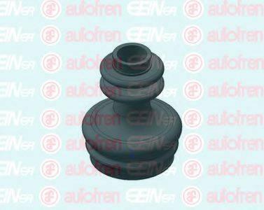 AUTOFREN SEINSA D8312 Комплект пылника, приводной вал
