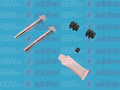 AUTOFREN SEINSA D7126C Комплект направляющей гильзы