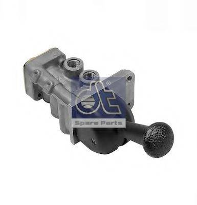 Тормозной клапан, стояночный тормоз DT 4.64998