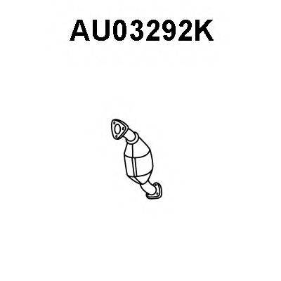VENEPORTE AU03292K Катализатор
