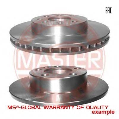 MASTER-SPORT 24011002101SETMS Тормозной диск